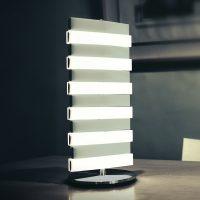 Spesiell LED-bordlampen Piano