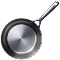 Stekepanne Alu/Steel 28 cm