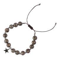 Stone Bead Bracelet 8 MM