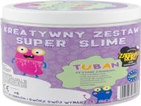 TUBAN Slime - a small TUBAN creative set