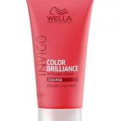 Wella Invigo Color Brilliance Mask Coarse 30 ml