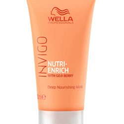 Wella Invigo Nutri-Enrich Mask 30 ml