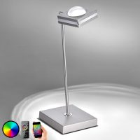 ZigBee-kompatibel LED-bordlampe Fisheye