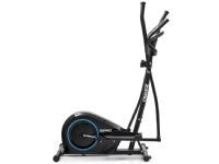 Zipro Burn black/blue elliptical cross trainer