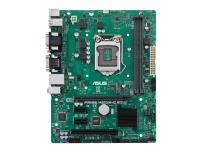 ASUS PRIME H310M-C R2.0 - Hovedkort - mikro ATX - LGA1151 Socket - H310 - USB 3.1 Gen 1 - Gigabit LAN - innbygd grafikk (CPU kreves) - HD-lyd (8-kanalers)