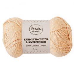Adlibris Cotton 8/4 Hand-dyed Mercerized 50 gram