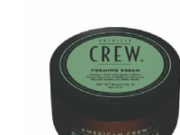 American Crew Forming Cream, Mænd, 85 gr, Medium hold