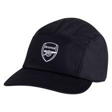 Arsenal Caps Five-Panel - Sort/Hvit