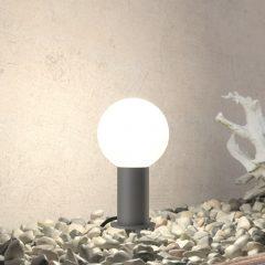 BEGA 55030 - LED-sokkellampe med jordspyd