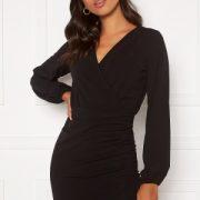 BUBBLEROOM Ramona dress Black XL