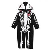 Baby Halloween Costume Rompers