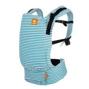Baby Tula Free-to-Grow Baby Carrier Seaside One Size