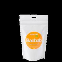 Baobabpulver ØKO, 150 g