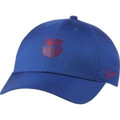 Barcelona Caps H86 Dry - Navy