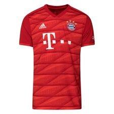 Bayern München Hjemmedrakt 2019/20