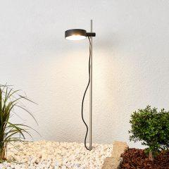 Bega LED-lampe 55045K3, jordspyd og dreibart hode