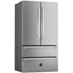 Bertazzoni REF90X Kjøleskap/ fryser Master håndtak