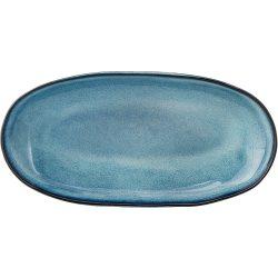 Bloomingville Sandrine fat blå L23,5 cm.