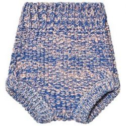 Bobo Choses B.C. Knitted Bloomers Seaport 6-7 år
