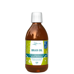 Brain fiskeolje, 250ml