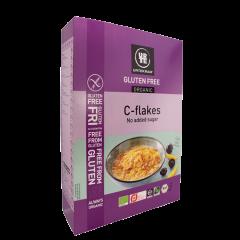 C-Flakes Uten Gluten, 375 g