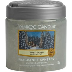 Cadlelit Cabin, 170 g Yankee Candle Duftspreder