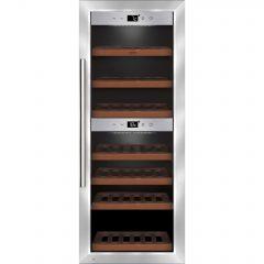 Caso WineComfort 380 Smart vinkjøleskap