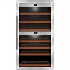 Caso WineComfort 660 Smart vinkjøleskap