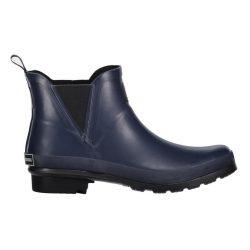 Chelsea Rain Støvle
