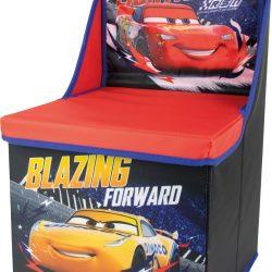 Disney Cars Oppbevaringsstol
