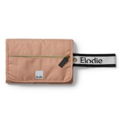 Elodie Portable Changing Mat Faded Rose One Size