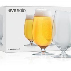 Eva Solo - Beer Glass 6 pack (541127)