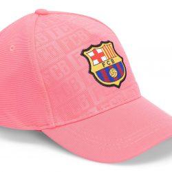 FC Barcelona Caps Kids, Pink