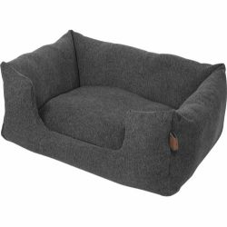 Fantail hundeseng Snooze Epic Gray