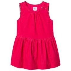 GAP Kjole Jelly Bean Pink 18-24 mnd