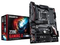 Gigabyte Z390 GAMING X Bundkort Sokkel Intel® 1151v2 Formfaktor ATX Mainboard-chipsæt Intel® Z390