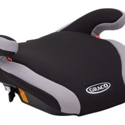 Graco Selepute Connext, Black