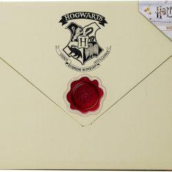 Harry Potter Skrivebok Konvolutt
