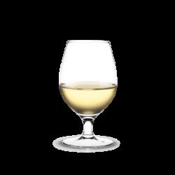 Holmegaard Arne Jacobsen Royal Hvitvinsglass 21 cl 6 stk