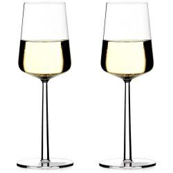 Iittala Essence hvitvinsglass 33 cl.