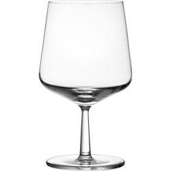 Iittala Essence ølglass 2 stk.