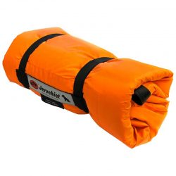 Jerven Jervehiet Hundepose Large Orange Fjellduken for hunden din - inntil 40kg
