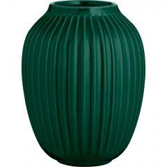 Kähler Hammershøi Vase 25 cm Grønn