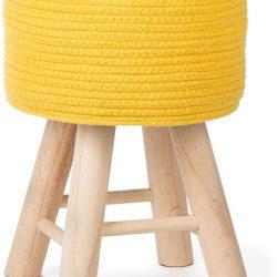 KidsDepot Iggy Krakk, Yellow