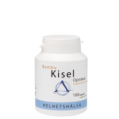 Kisel Optimal, 288 mg, 100 kapsler