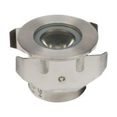 LED-bakkespot 60 mm