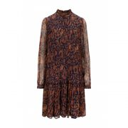 Leonora Batik Dress