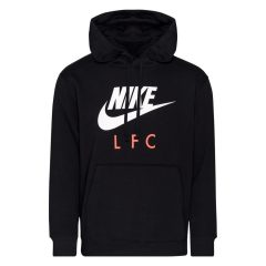 Liverpool Hettegenser NSW Club - Sort/Hvit