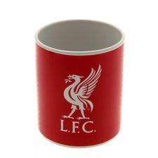 Liverpool Krus - Rød