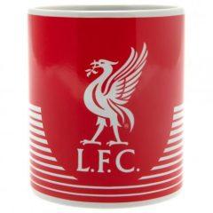 Liverpool Krus - Rød/Hvit
